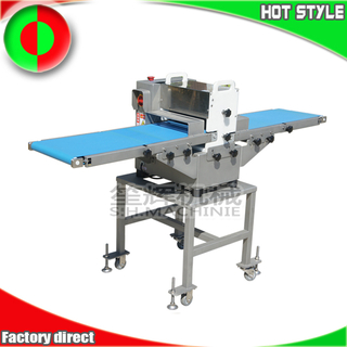 Electric fresh meat cutting machine meat dicer slice meat machine