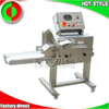 Commercial restaurant vegetable and meat cutting machine for sale