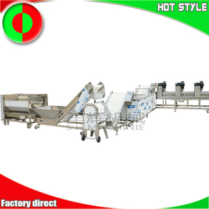 French fries equipment manufacturers