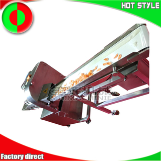 Electric fresh meat cutting machine