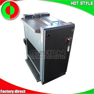 Meat Fascia removal machine